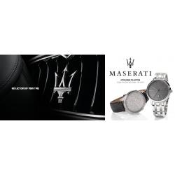 Maserati- Łodzińscy Jubiler Kraków