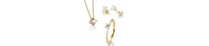 Breuning Solitaire Collection